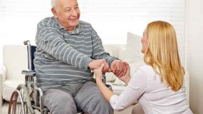 Parkinson's Rehabilitation at Home