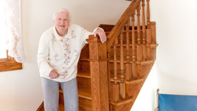 Fall Prevention & Home Safety Assessment