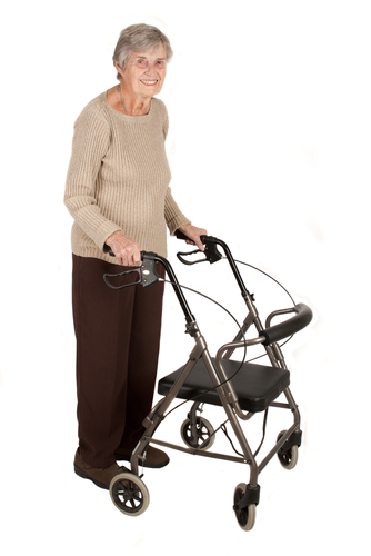 Durable Medical Equipment, San Mateo,CA