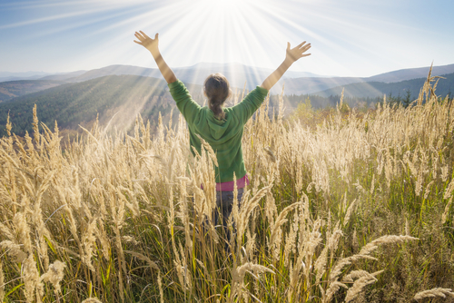 Gratitude and Health, Active In Home Therapy, San Mateo,CA
