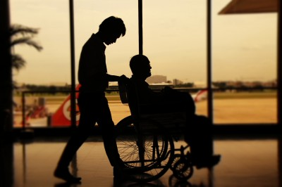 Travel with Disabilities (Part 1)