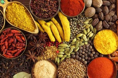 Tasty Food-spice it up!