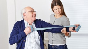 Physical Therapy Home Care Services