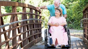 Post Stroke Rehabilitation